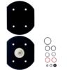 Ремкомплект редуктора KME №2 Silver S6/S8 (v.>3) , Gold GT ,Gold FZ8 (v.>18)