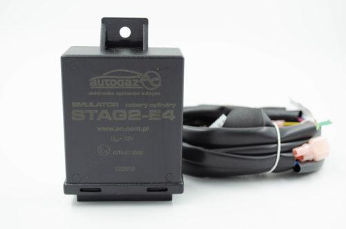 Эмулятор форсунок STAG 2-E4/U универсальный