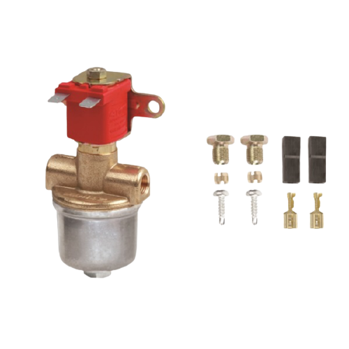 Газовый клапан Atiker 1306