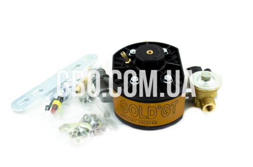 Редуктор KME GOLD GT 260 кВт (350 л.с.) с фильтром жидкой фазы