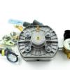 Редуктор KME SILVER FZ8 180 кВт (245 л.с.) с ЭМК газа