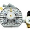 Редуктор KME SILVER FZ8 180 кВт (245 л.с.) с ЭМК газа 8587