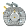 Редуктор KME SILVER FZ8 180 кВт (245 л.с.) с ЭМК газа 8590