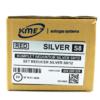 Редуктор KME SILVER FZ8 180 кВт (245 л.с.) с ЭМК газа 8595