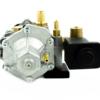 Редуктор Tomasetto AT12 Super (метан) 300 кВт ( 408 л.с.) с ЭМК газа 8551