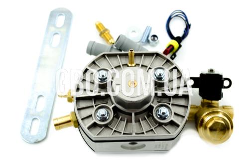 Редуктор KME TUR6 150 кВт (204 л.с.) с ЭМК газа
