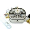 Редуктор KME TUR6 150 кВт (204 л.с.) с ЭМК газа 8578