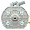 Редуктор KME TUR6 150 кВт (204 л.с.) с ЭМК газа 8583