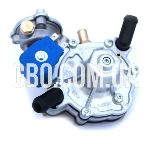 Редуктор Tomasetto AT-09 ARTIC 90-120 кВт (120-165 л.с.) с ЭМК газа