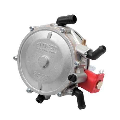Редуктор Atiker VR01 Super 140 кВт (190 л.с.) электронный