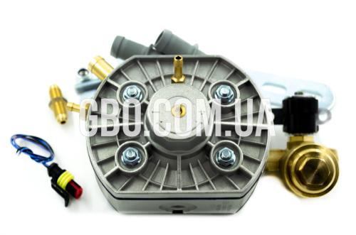 Редуктор KME SILVER FZ6 150 кВт (204 л.с.) с ЭМК газа