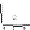 Хомут червячный 10-16мм, оцинков., не перфорир. W1 (50 шт.) уп. 10658