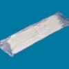 Стяжка пластиковая 300х4,0мм (100 шт.) уп.