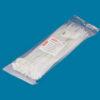 Стяжка пластиковая 250х4,0мм (100 шт.) уп.