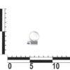 Хомут червячный 10-16мм, нержавейка, не перфорир. W2 (50 шт.) уп. 10655