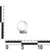 Хомут червячный 16-27мм, нержавейка, не перфорир. W2 (50 шт.) уп. 10670