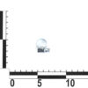 Хомут червячный 8-12мм, оцинков., не перфорир. W1 (50 шт.) уп. 10695