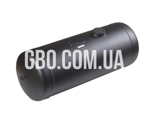 Баллон цилиндрический 60л 870х315мм, AMS