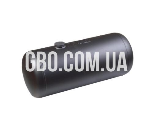 Баллон цилиндрический 80л 890х360мм, AMS