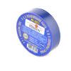 Изолента ПВХ Stenson, 19мм, синяя 20м (бытовая) 10119