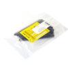 Стяжка пластиковая 100х3,0мм черная (100 шт.) уп.