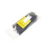 Стяжка пластиковая 150х4,0мм черная (100 шт.) уп.