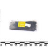Стяжка пластиковая 250х5,0мм черная (100 шт.) уп. 10934