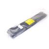 Стяжка пластиковая 400х5,0мм черная (100 шт.) уп.
