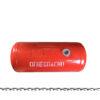 Баллон цилиндрический 90л 919х376мм, НЗГА (красный) 11670