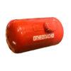 Баллон цилиндрический 151л 923х490мм, НЗГА (красный)