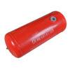 Баллон цилиндрический 100л 1008х376мм, НЗГА (красный)