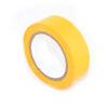 Изолента ПВХ 9м желтая 10125
