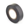 Изолента ПВХ 20м черная 10114