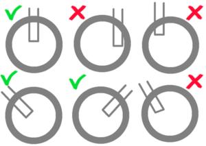 Особенности установки штуцеров во впускной коллектор