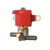 Бензиновый клапан Atiker (алюминий)
