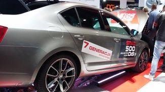 GasShow 2017 – STAG заявил о начале производства 7-го поколения ГБО
