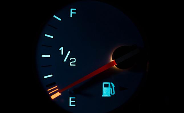Почему увеличился расход газа?