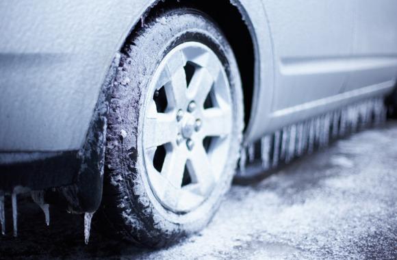 6 простейших правил содержания автомобиля зимой