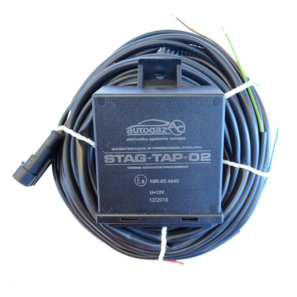 Вариатор угла опережения зажигания STAG TAP-02