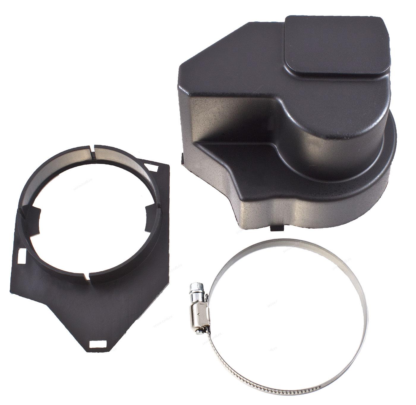 Вентиляционная коробка Tomasetto для наружного мультиклапана