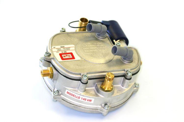 Редуктор BRC AT90E электронный - свыше 140 кВт (190 л.с.) электронный
