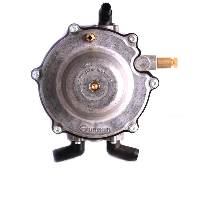 Редуктор Gurtner Base 180 кВт (245 л.с)