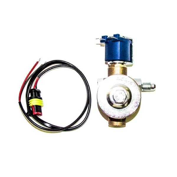 Газовый клапан Valtek Super