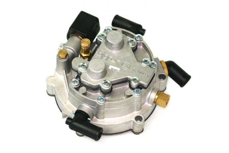 Редуктор Bigas M84 140 кВт (190 л.с.) электронный
