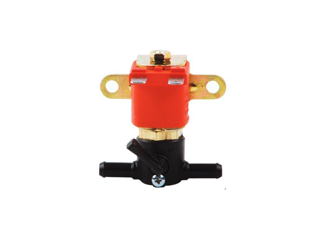 Бензиновый клапан Atiker (пластик)