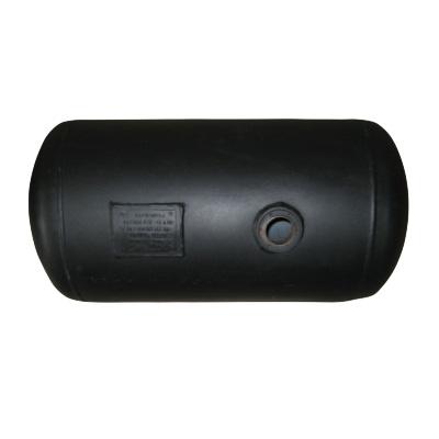 Баллон цилиндрический 35л (300х579) ХзПТ