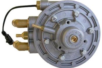 Редуктор Valtek Palladio 230 кВт (310 л.с.) с ЭМК газа