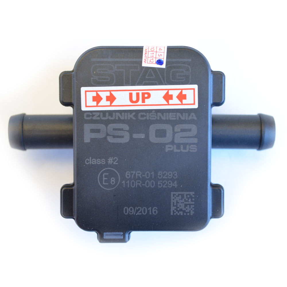 Датчик давления и вакуума STAG PS-02 Plus