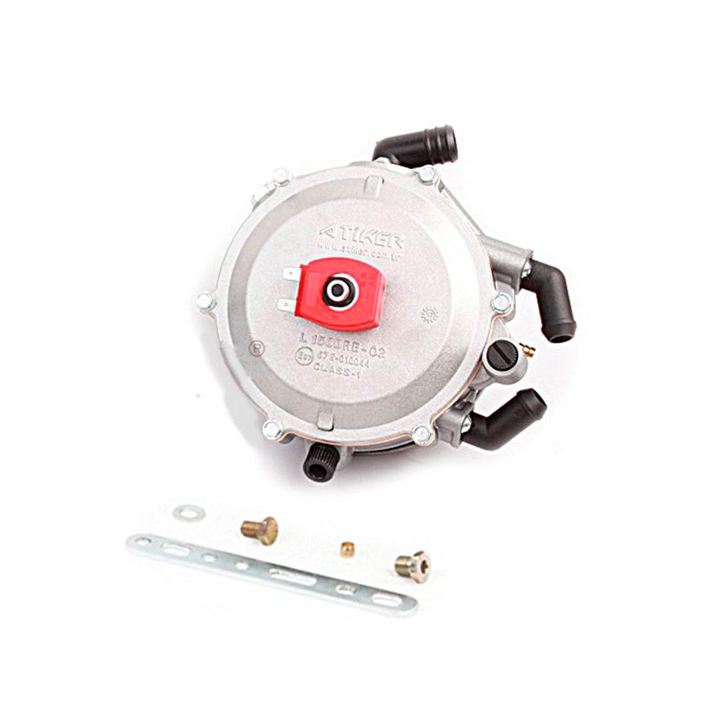 Редуктор Atiker VR02 90 кВт (120 л.с.) вакуумный