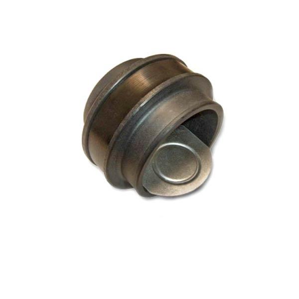 Антихлопковый клапан Ø 70 метал (инжектор)
